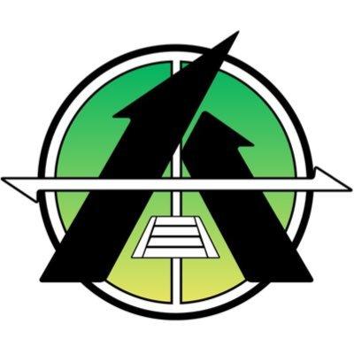 UP ALCHEMES logo