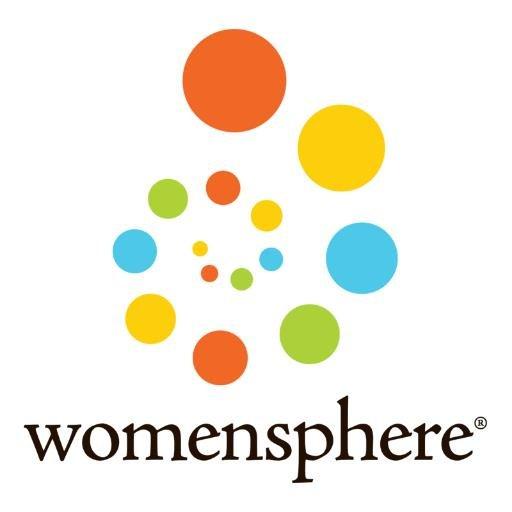 Womensphere logo